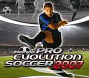 实况足球2007免安装版