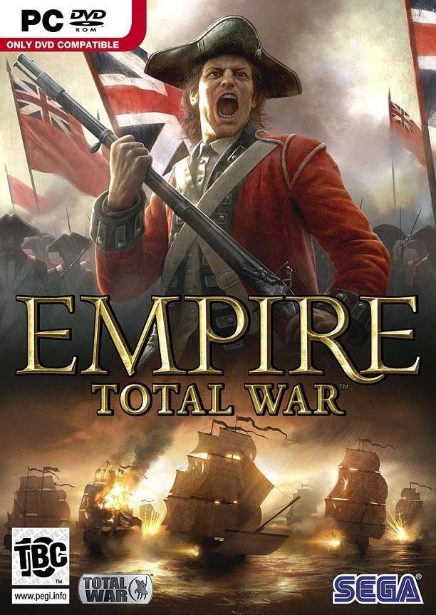 帝国全面战争-单机战略游戏下载