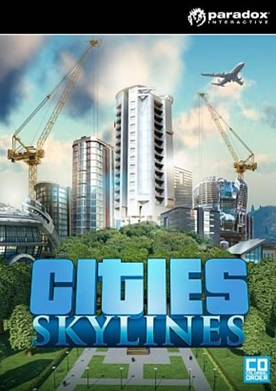 城市天际线全DLC整合版