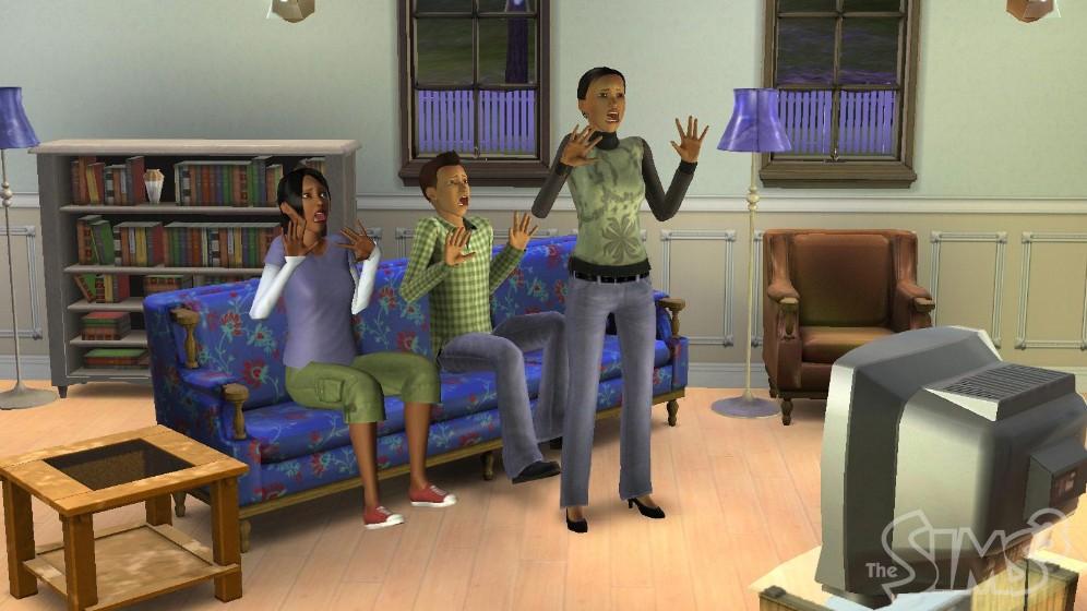 模拟人生3全DLC整合版-模拟经营