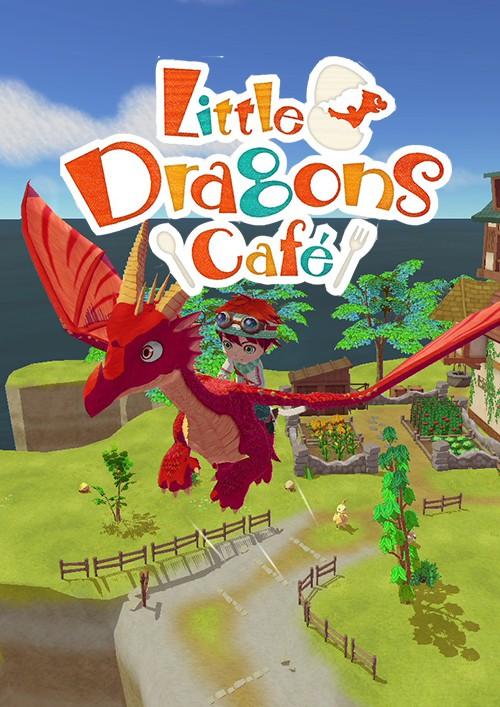 小龙咖啡厅-单机模拟游戏下载