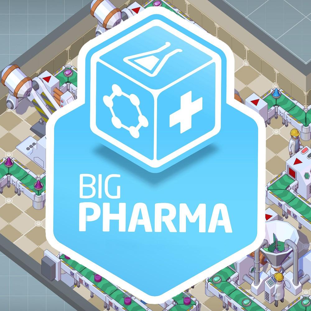 大制药厂-单机模拟游戏下载