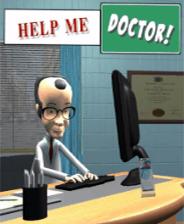 医生快帮助我中文版