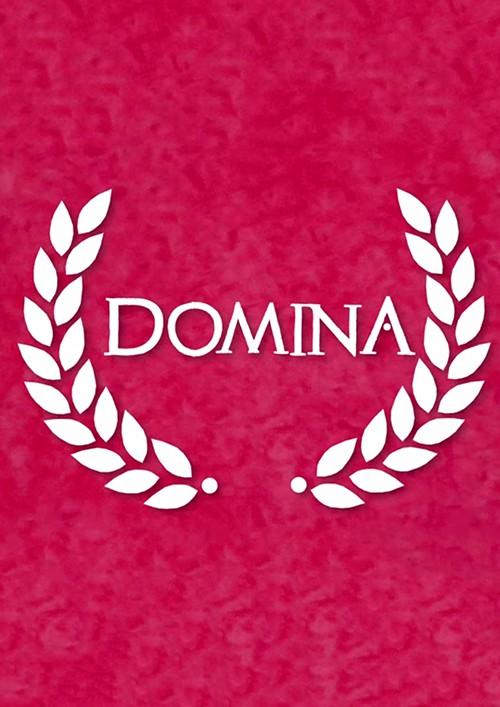 角斗场霸主Domina