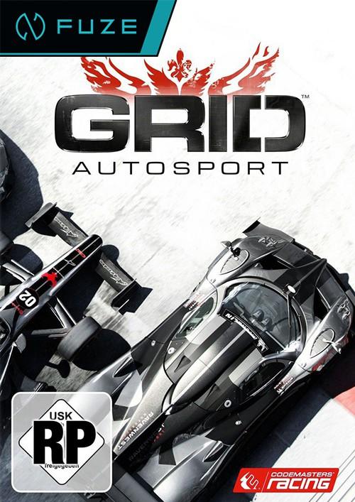 超级房车赛赛车运动-赛车竞速