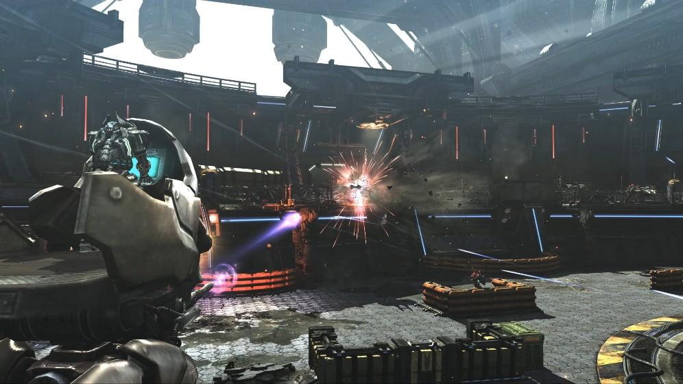 绝对征服-射击游戏