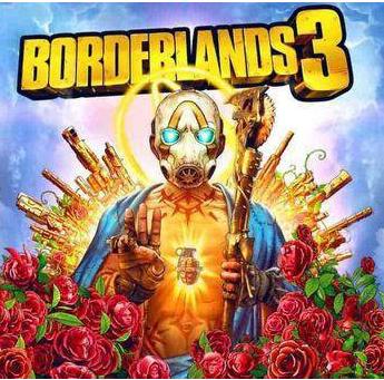 无主之地3 Borderlands3下载