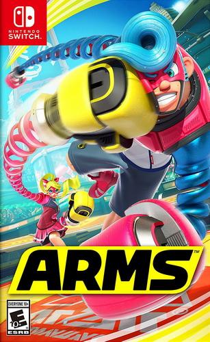 NS ARMS.PROPER