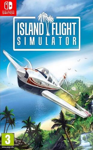 NS海岛模拟飞行-主机游戏