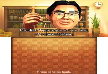 【3DS脑锻炼下载】 脑力训练之川岛博士cia下载_脑锻炼中文破解版下载