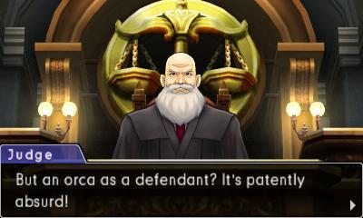 【3DS逆转裁判5下载】逆转裁判5 cia下载_逆转裁判5中文破解版下载