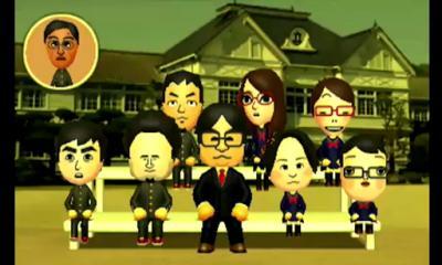 【3DS朋友聚会新生活下载】朋友聚会新生活cia下载_朋友聚会新生活中文破解版下载