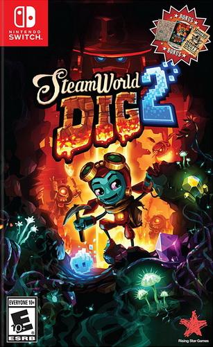 NS蒸汽世界2-主机游戏
