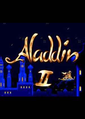 MD阿拉丁2-主机游戏
