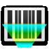 条码扫描器+简单