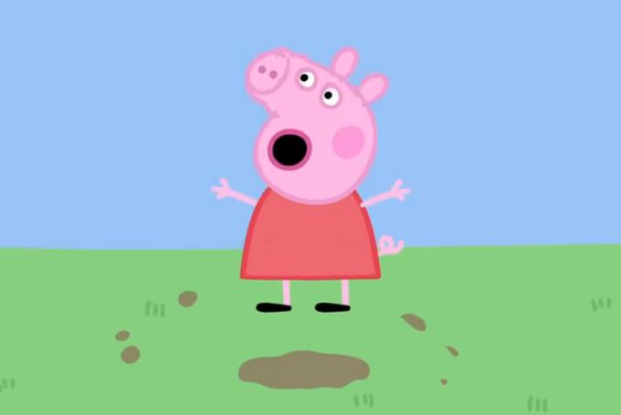 小猪佩奇动画片全集