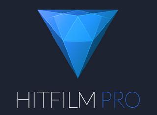 HitFilm Pro 12 64位 12.2.8707.7201 中文版