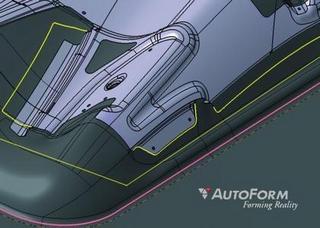 AutoForm Plus R7 Update 6 中文汉化版-动作游戏排行榜