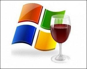 Wine 稳定版