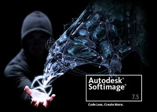 Softimage xs