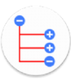 思维树图V1.0.1免费资源库版