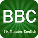 BBC六分钟英语最新安卓免费版 v3.9.9