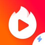 火山小视频老版本永不升级版