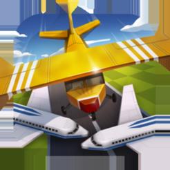 机场堵塞3D
