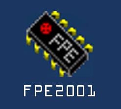 FPE2001 win10 64位 1.0 破解版