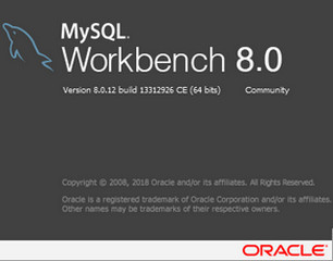 MySQL Workbench 64位汉化版 8.0.16