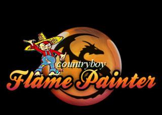 火焰画师Flam
