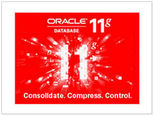 Oracle Database 11g r2 11.2.0.1.0