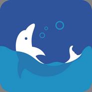 海豚学院app