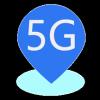 5G覆盖查询APP v1.0