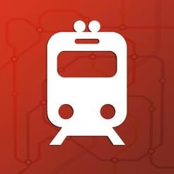 上海地铁 V3.2 苹果版
