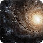 星系动态壁纸完整版