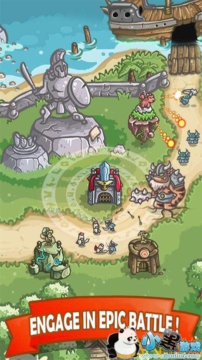 王国保卫战2勇士最新版下载