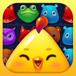 开心消消乐iOS版 1.60 国庆狂欢版