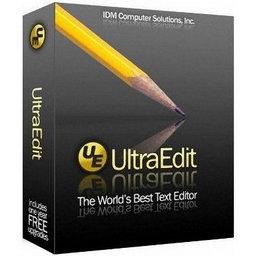 UltraEdit26 Win10 26.10.0.72 中文版