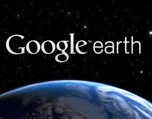 Google Earth国内版 7.3.2.5776