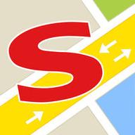 搜狗地图高清版app下载2.0.1安卓最新版