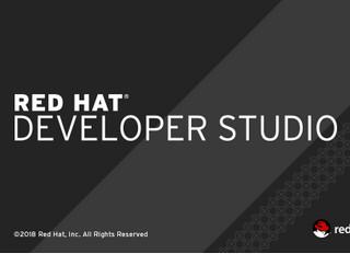 JBoss Developer Studio 12 12.0.0