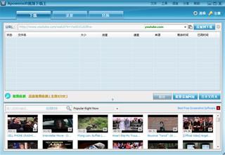 Apowersoft视频下载王 5.0.0