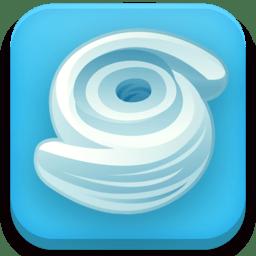 浙江台风实时路径发布系统APP 2.0 安卓版