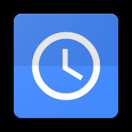 网红罗盘文字时钟 2.0 安卓版