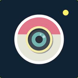 坐标相机app
