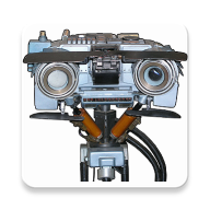机器人5号2019最新破解版 9.9.99