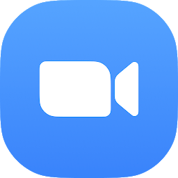 ZOOM Cloud Meetings苹果版 4.3.2