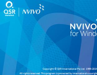NVivo12 X86汉