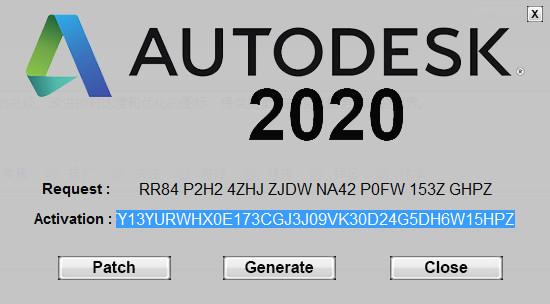 AutoCAD2020新功能-CAD2020安装激活使用教程